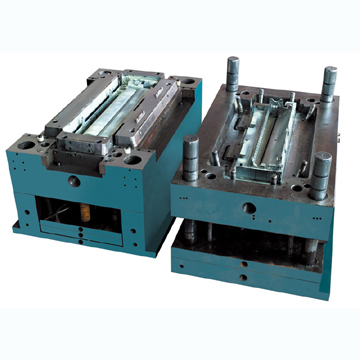 Injection Plastic Mold